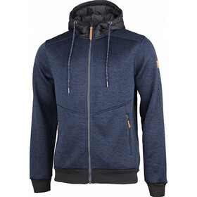 High Colorado Takoma Chaqueta Polar Hombre, blue nights
